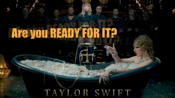 Công khai tình mới trong hit single thứ 2, Taylor Swift 'lật đổ' thành tích chính mình