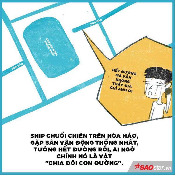Tôi đã lạc đường ở Sài Gòn như thế nào? (P.2) - ảnh 6