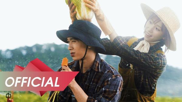 Chàng trai được Min 'cầu hôn' khuấy đảo cộng đồng mạng với 'góc nghiêng thần thánh' - ảnh 5