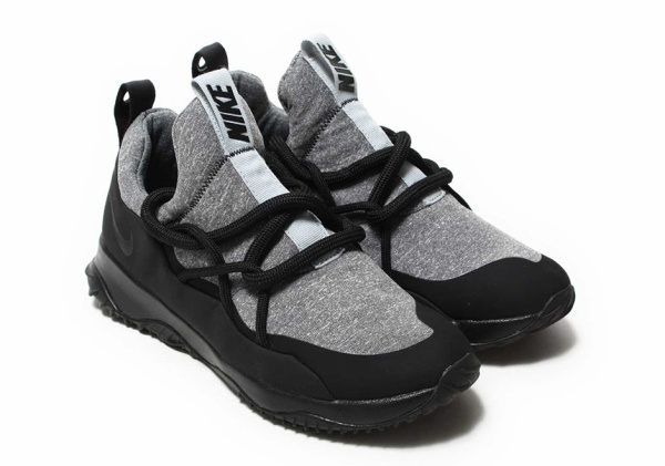 nike city loop tech fleece aa1097 001 02 - những thiết kế 'mắc mệt' của thị trường sneaker!