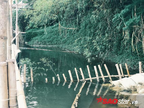 Đến Hội An thì đừng bỏ lỡ làng Triêm Tây bên con sông Thu Bồn này! - ảnh 1
