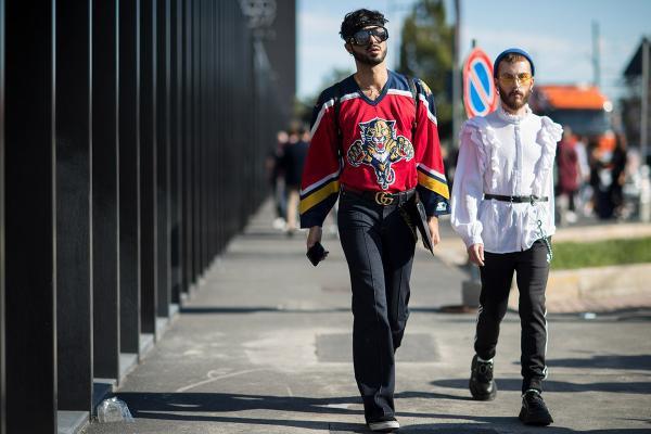 Giữa rừng fashionista rầm rộ tại Milan, tín đồ Gucci vẫn toả sáng theo cách riêng nhất!