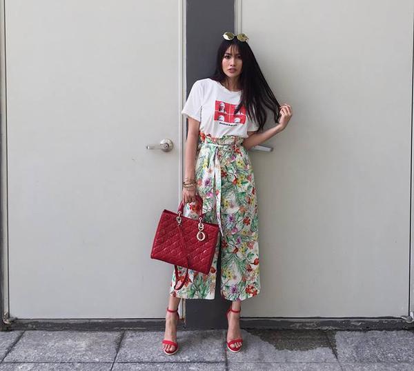 'Cô giáo Glee' Trương Nhi từ mặc xấu kỷ lục dần 'lột xác' ngày càng sang chảnh - ảnh 10
