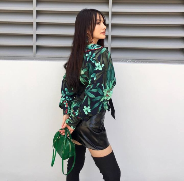 'Cô giáo Glee' Trương Nhi từ mặc xấu kỷ lục dần 'lột xác' ngày càng sang chảnh - ảnh 11