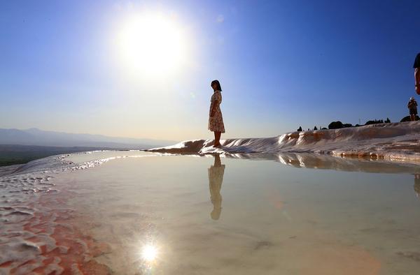 Bể bơi bậc thang ở kỳ quan thiên nhiên đẹp nhất thế giới - ảnh 8