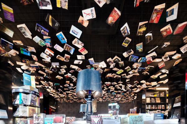 Mãn nhãn với 16 nhà sách đẹp nhất thế giới - ảnh 5