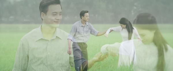 Rơi nước mắt nhìn Mỹ Tâm hi sinh tính mạng vì 'thầy giáo mưa' trong MV mới toanh