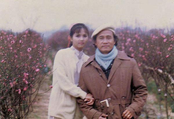 Mẹ của hot girl Việt - xinh đẹp không thua gì hot girl ngày nay! - ảnh 11