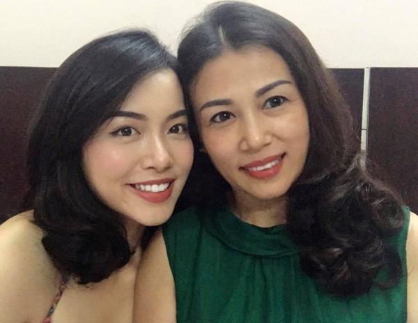 Mẹ của hot girl Việt - xinh đẹp không thua gì hot girl ngày nay! - ảnh 36