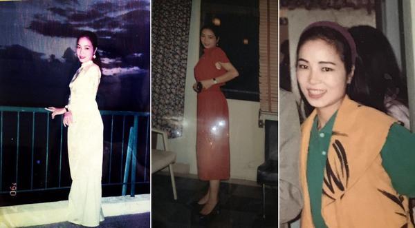 Mẹ của hot girl Việt - xinh đẹp không thua gì hot girl ngày nay! - ảnh 4