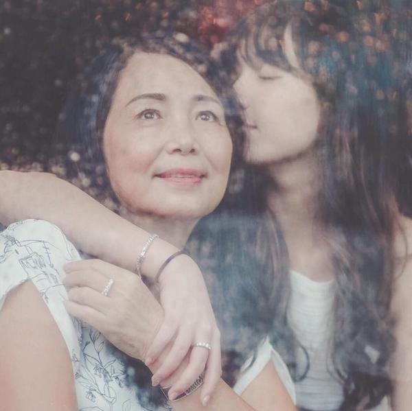 Mẹ của hot girl Việt - xinh đẹp không thua gì hot girl ngày nay! - ảnh 8