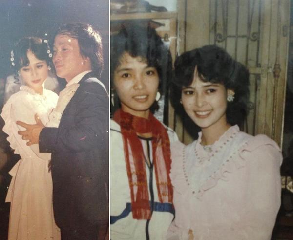 Mẹ của hot girl Việt - xinh đẹp không thua gì hot girl ngày nay! - ảnh 22