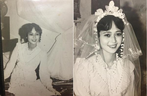 Mẹ của hot girl Việt - xinh đẹp không thua gì hot girl ngày nay! - ảnh 21