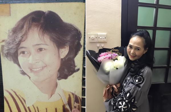 Mẹ của hot girl Việt - xinh đẹp không thua gì hot girl ngày nay! - ảnh 23