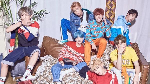BTS xác nhận tham gia MAMA 2017 tại Hong Kong