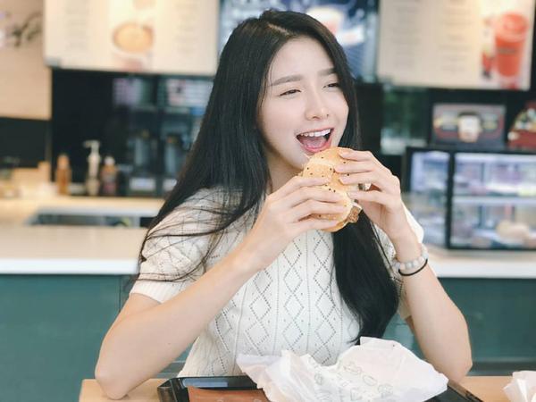 Malaysia cũng có một nàng hot girl xinh không kém gì Thái Lan hay Hàn Quốc đâu nhé! - Ảnh 12.