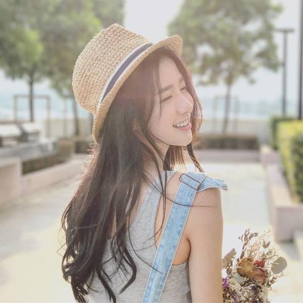Malaysia cũng có một nàng hot girl xinh không kém gì Thái Lan hay Hàn Quốc đâu nhé! - Ảnh 10.