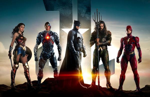 Các phiên bản khác trong lịch sử của các thành viên Justice League - ảnh 1