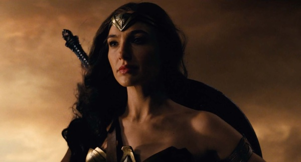 Các phiên bản khác trong lịch sử của các thành viên Justice League - ảnh 13