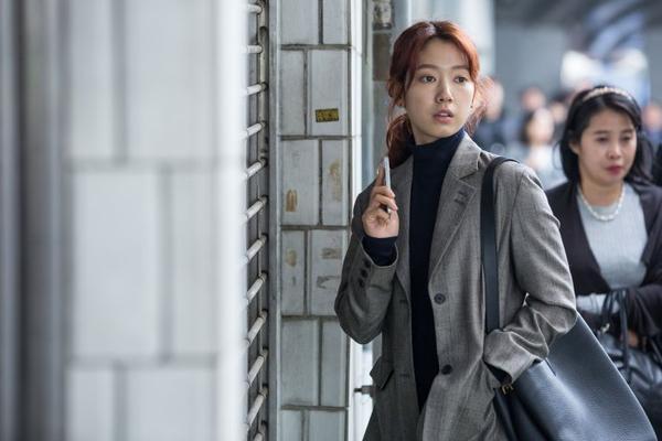 Park Shin Hye tiết lộ mục tiêu trở thành ngôi sao điện ảnh và những tiêu chuẩn lựa chọn vai