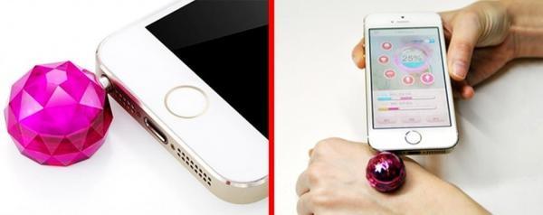 Hay dùng smartphone nhưng bạn đã từng thấy 6 phụ kiện lạ lùng này chưa?
