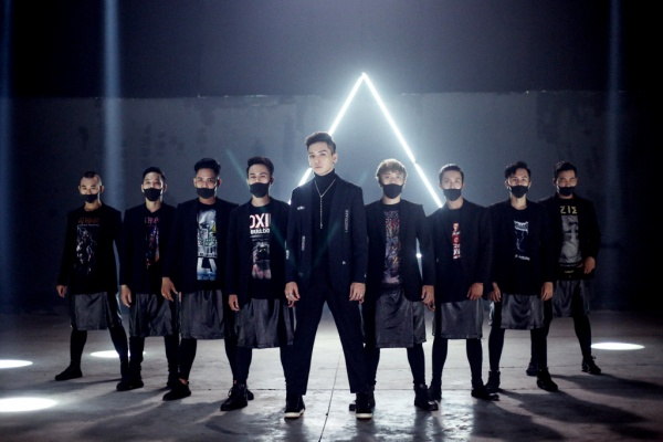 Bạch Công Khanh tung phiên bản dance MV ca khúc từ Châu Đăng Khoa