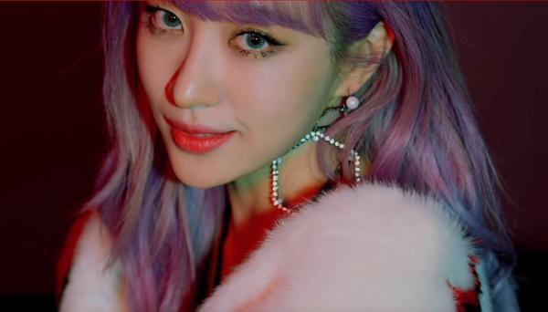 Tung MV sexy và đầy 'sang chảnh' trước 30 phút, EXID khiến fan 'ngã ngửa'