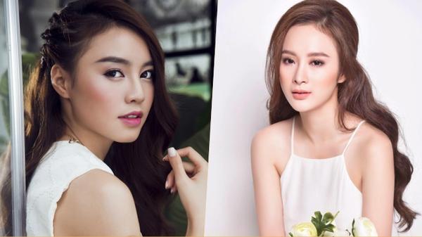 Ninh Dương Lan Ngọc khẳng định không cướp vai diễn, mong Angela Phương Trinh đừng hãm hại ai thêm
