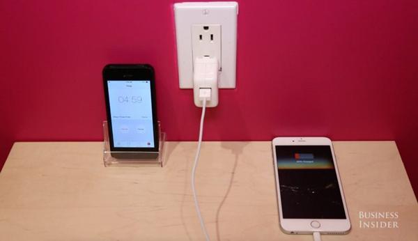 Còn đúng 5 phút, đây là cách bạn có thể sạc pin iPhone nhanh gấp đôi - Ảnh 7.