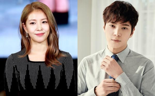 'Chị đại' BoA và 'ông hoàng rating' Joo Won xác nhận chia tay sau 1 năm hẹn hò