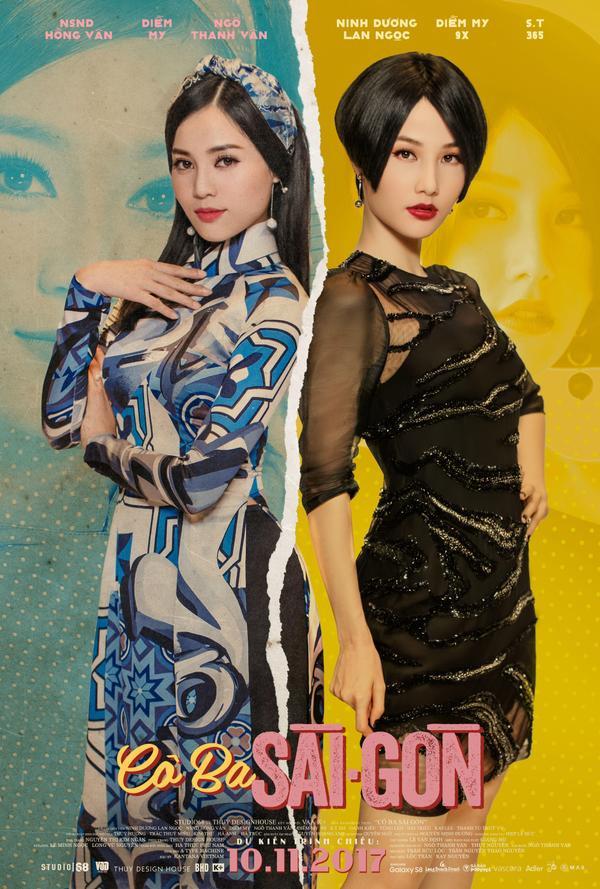 Diễm My 9x (Cô Ba Sài Gòn) đanh thép: Không nên cổ xúy livestream phim rạp, đây là hành động đáng bị xã hội lên án - Ảnh 2.