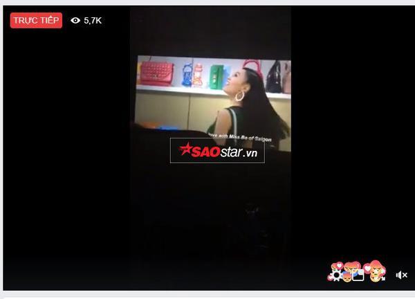 Đã đến lúc bật báo động đỏ cho hành vi quay lén, livestream tại rạp phim - ảnh 1
