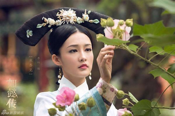 Trailer 'Hậu cung Như Ý Truyện' mở ra màn cung đấu của 'Hoàng hậu' Châu Tấn và các phi tần - ảnh 4