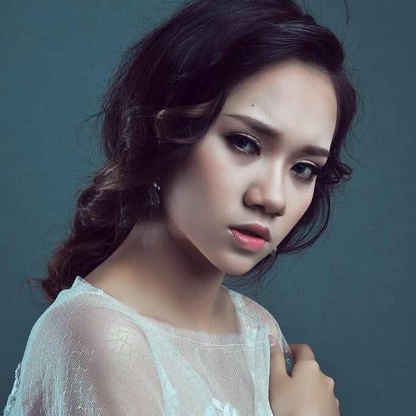 Nhan sắc xinh đẹp của nữ sinh Việt tham gia cuộc thi Hoa khôi các trường Đại Học Thế giới - ảnh 3