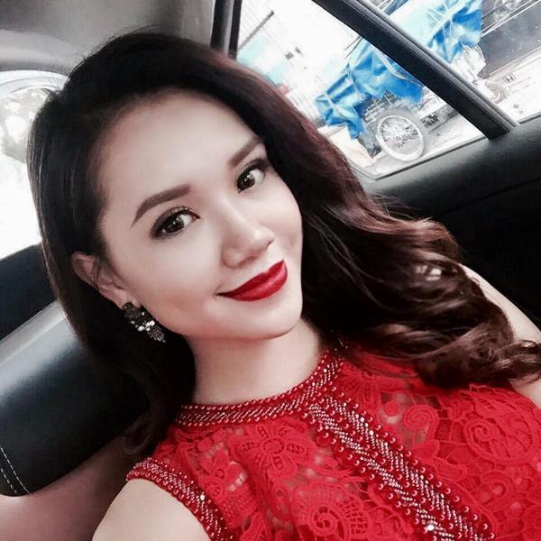 Nhan sắc xinh đẹp của nữ sinh Việt tham gia cuộc thi Hoa khôi các trường Đại Học Thế giới - Ảnh 4.