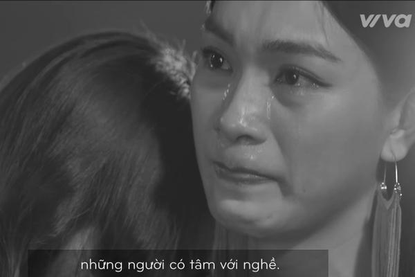 Ngoài drama, đặc sản của The Look sẽ còn là nước mắt? - ảnh 2
