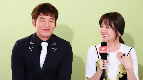 Hari Won livestream khẳng định mình là bình phong của BB Trần và Tuấn Trần trong phim 'Thiên Ý' - ảnh 4