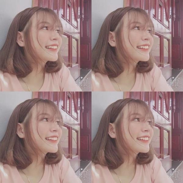 Nữ sinh Quảng Ninh 'đốn tim' người xem với nụ cười răng khểnh cực xinh!