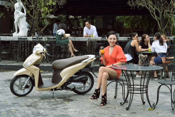 7 phong cách thời trang hiện đại của sao Việt