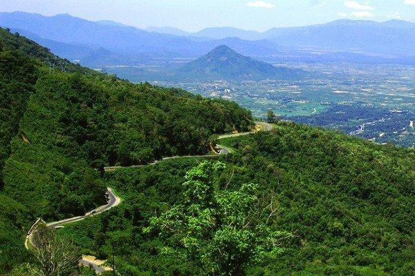 Khám phá cung đường mới dành cho phượt thủ: Đèo Bảo Lộc - Lâm Đồng