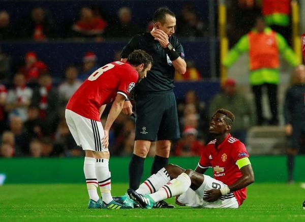 Vì sao Pogba trở lại giúp Man United cạnh tranh ngôi vô địch với Man City?