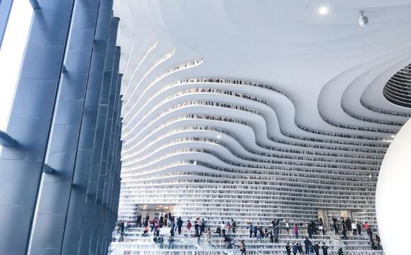 13 thư viện lộng lẫy và vĩ đại nhất trên thế giới - Ảnh 1.