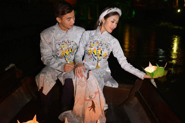 Nam thần thể dục dụng cụ Phước Hưng cưới vợ - Ảnh 4.
