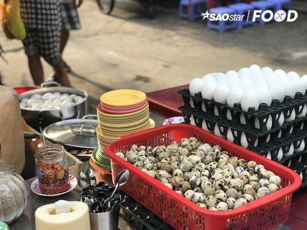 Thách bạn ăn hết các món ăn trong chợ Hồ Thị Kỷ - Ảnh 11.