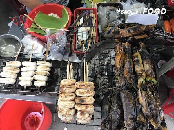 Thách bạn ăn hết các món ăn trong chợ Hồ Thị Kỷ - Ảnh 5.