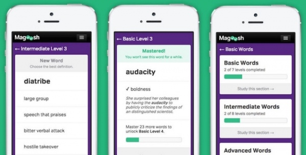 10 ứng dụng thú vị trên smartphone
