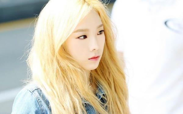 HOT: Phía SM lên tiếng xin lỗi về tai nạn xe của Taeyeon (SNSD) HOT: Phía SM lên tiếng xin lỗi về tai nạn xe của Taeyeon (SNSD)