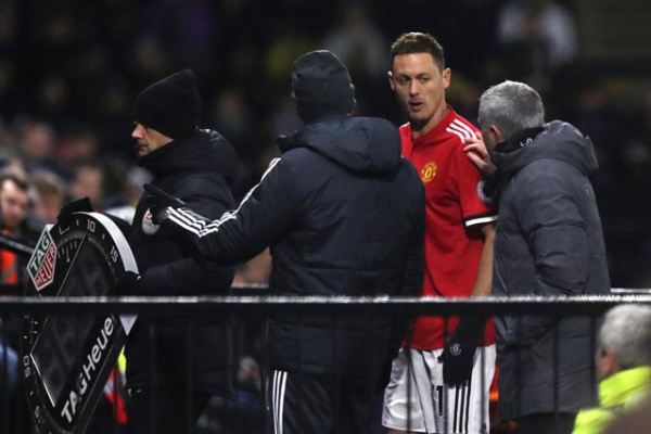 Watford, matic, manchester united, ngoại hạng anh, premier league, mourinho