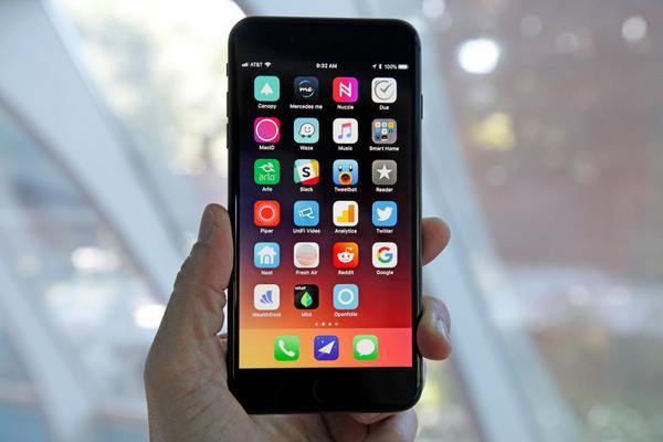 20 chiếc smartphone tốt nhất quả đất ở thời điểm hiện tại - Ảnh 18.