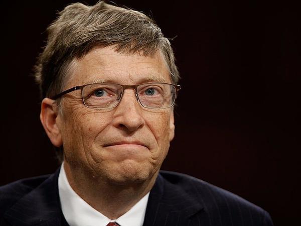 10 tỷ phú giàu nhất hành tinh năm 2017 - Ảnh 2.